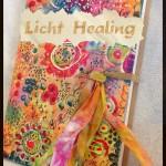 Lichthealing boek
