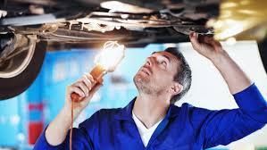 onderhoud auto